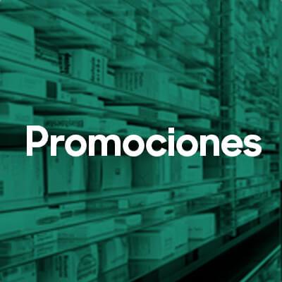 Farmacias en Valencia, Promociones