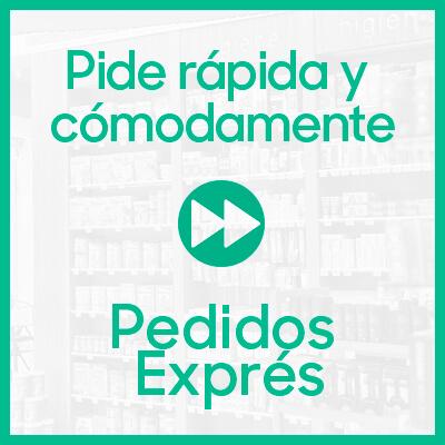 Farmacias en Valencia, Pedidos Express